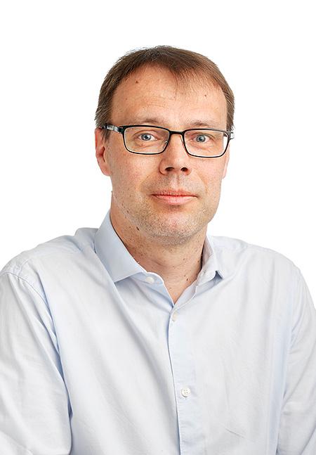 Tomas Manderbacka