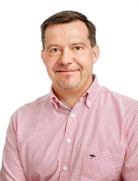 Markus Jussila