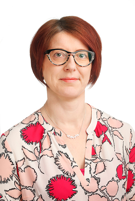 Annamari Nummi