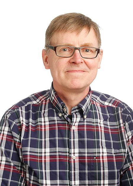 Hannu Koskela