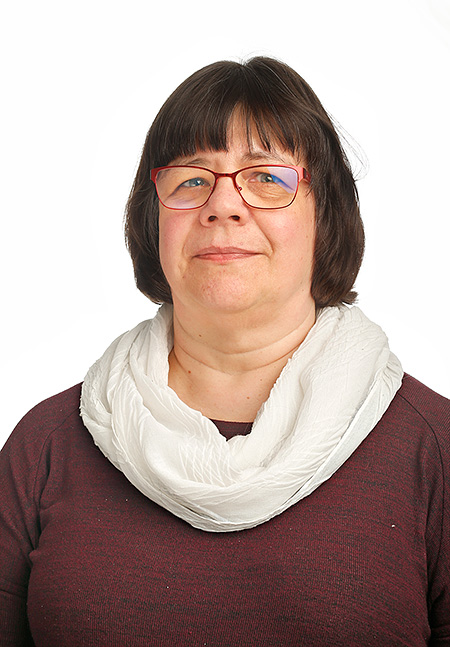 Annica Nylund