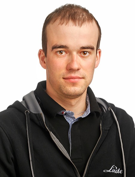 Tobias Julin