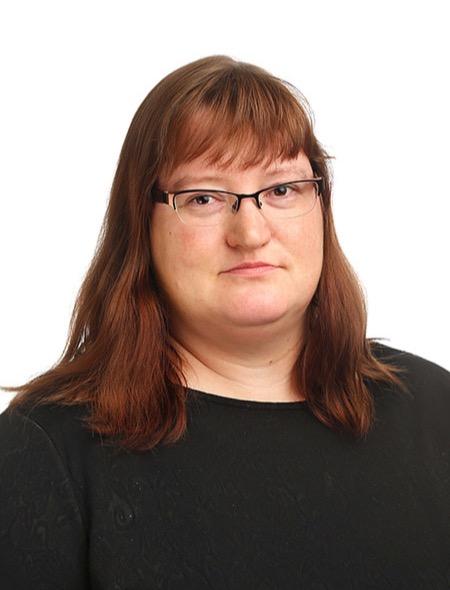 Tiina Kujala